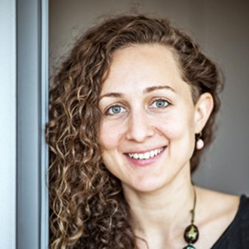 Sarah Breisacher